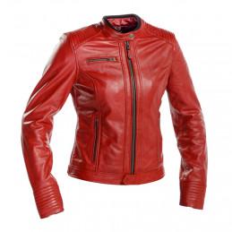 Куртка RICHA SCARLETT RED