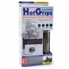 Ручки руля с подогревом Oxford Hotgrips Essential Scooter