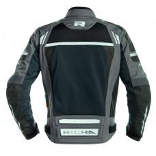 Куртка RICHA AIRSTORM WP GREY