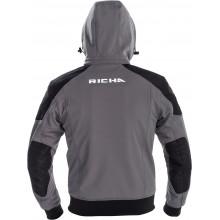 Куртка RICHA ATOMIC WP GREY/FLUO YELLOW