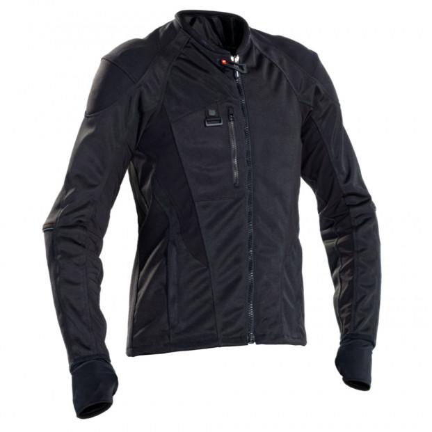 Куртка RICHA BODYGUARD LADY Black