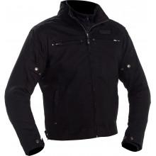 Куртка RICHA GALVESTONE LONG BLACK