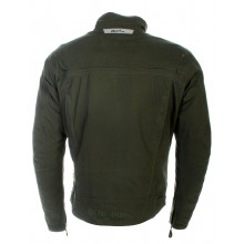 Куртка RICHA GALVESTONE LONG GREEN