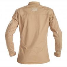 Куртка RICHA HAMADA SHIRT CAMEL