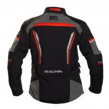 Куртка RICHA INFINITY II PRO LADY RED
