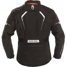 Куртка RICHA PHANTOM 2 LADY BLACK