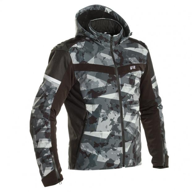 Куртка RICHA STEALTH GREY CAMO