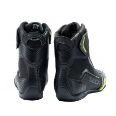 Ботинки Seca APEX EVO BLACK