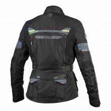 Куртка Seca ARRAKIS II LADY BLACK