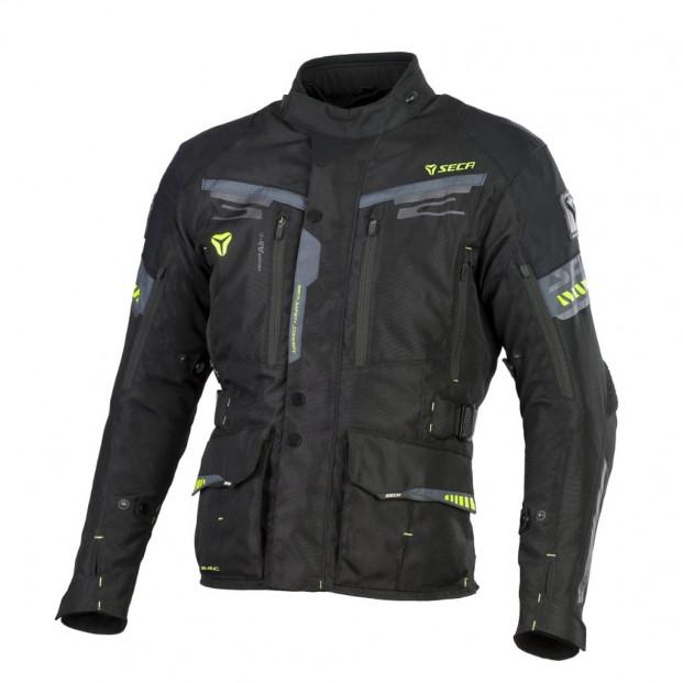 Куртка Seca ARRAKIS II BLACK