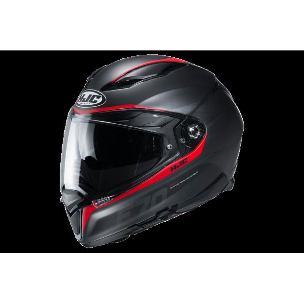 Шлем HJC F70 FERON MC1SF