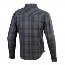 Куртка Seca MARSHAL BLACK/GRAY