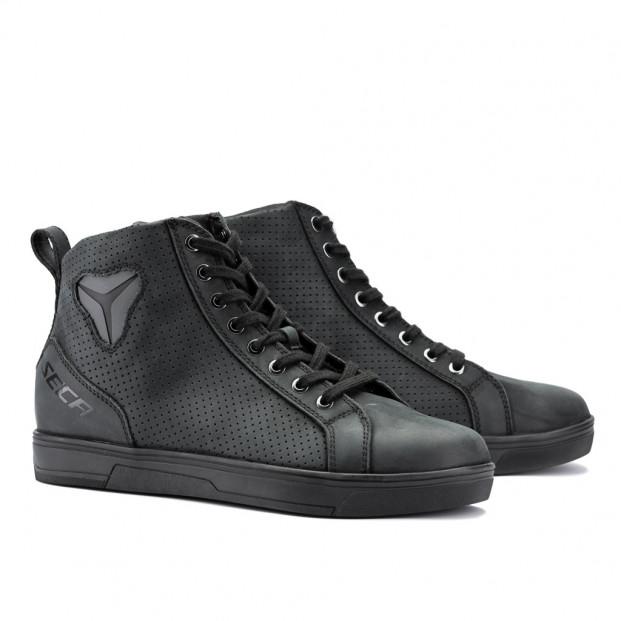 Ботинки Seca KENT BLACK