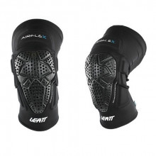 Наколенники LEATT KNEE GUARD 3DF AIRFLEX PRO BLACK