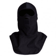 Балаклава Seca Bandit Windstoper Black