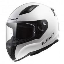 Шлем LS2 FF353 Rapid Solid White