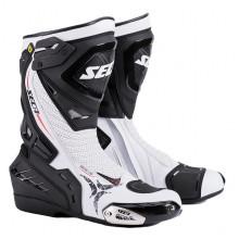 Ботинки Seca Hyper White