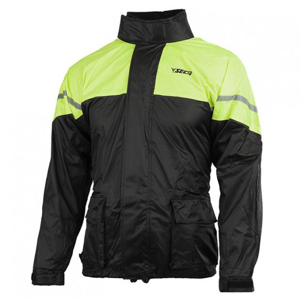 Куртка-дождевик Seca Rain Fluo