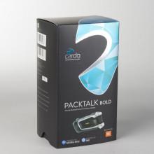 Интерком Cardo Packtalk Bold JBL