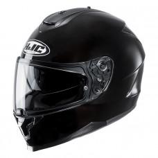Шлем HJC C70 Metal Black