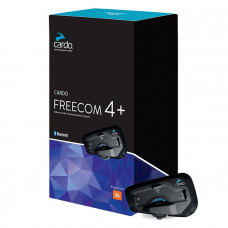 Интерком Cardo Freecom 4+ JBL Duo