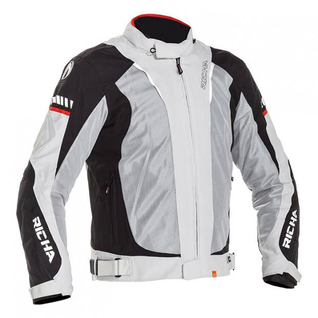Куртка Richa Stormwind Gray Black