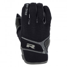Перчатки Richa Summer Sport R Black Grey