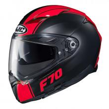 Шлем HJC F70 Mago MC1SF