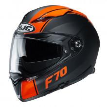 Шлем HJC F70 Mago MC7SF