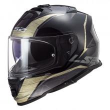 Шлем LS2 FF800 Storm Classy Antique Gold