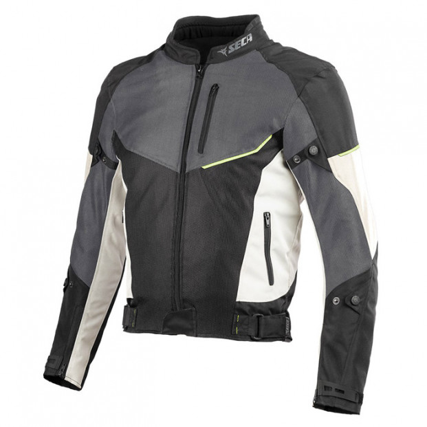 Куртка Seca Aero III Gray