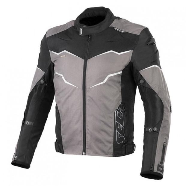 Куртка Seca Stream III Titanium