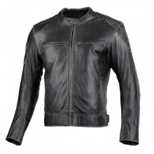 Куртка Seca Aviator II Vintage Black
