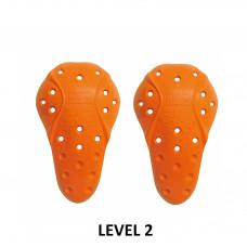 Протекторы колен CE D3O T5 EVO PRO [LEVEL2] (2шт)