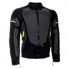 Куртка Richa Scirocco Titanium Fluo