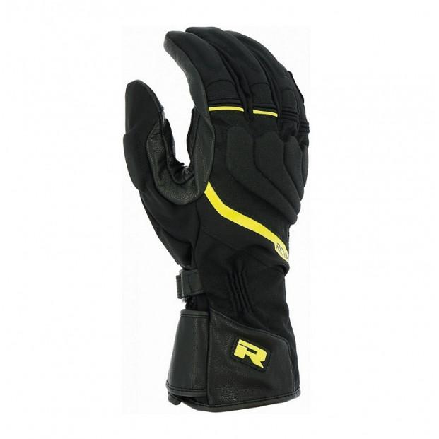 Перчатки Richa Duke 2 WP Fluo Yellow