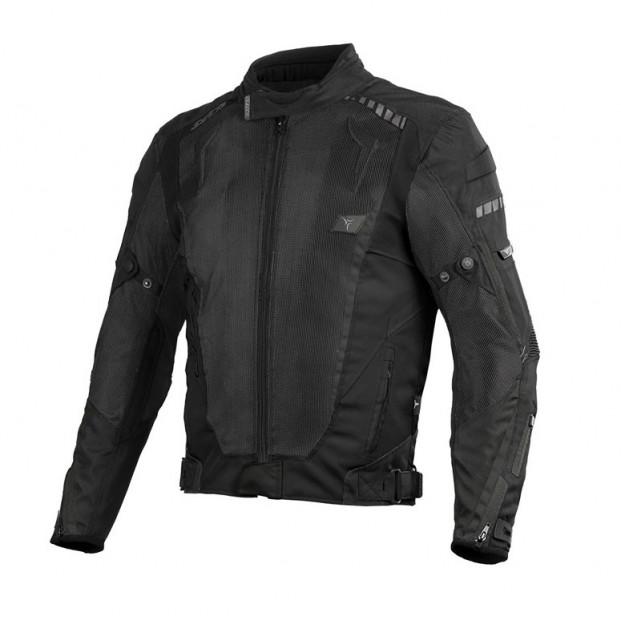 Куртка Seca Airflow II Black Lady