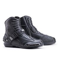 Ботинки Seca Sprint II Black