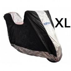 Чехол для мотоцикла Oxford Aquatex CV207 под кофр размер XL