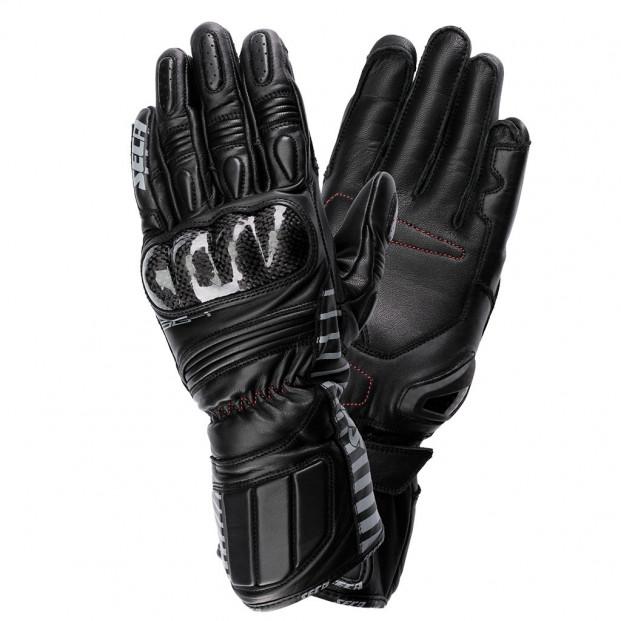 Перчатки SECA MERCURY IV BLACK