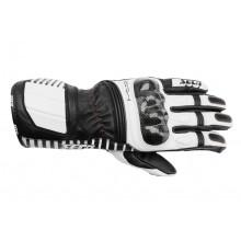 Перчатки SECA MERCURY IV WHITE/BLACK