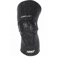 Наколенники LEATT (2017) KNEE GUARD 3DF AIRFLEX BLACK