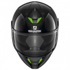 Шлем Shark Skwal 2 Blank Black