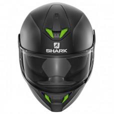 Шлем Shark Skwal 2 Blank Matt Black