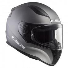 Шлем LS2 FF353 Rapid Solid Matt Titanium