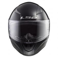 Шлем LS2 FF353 Rapid Solid Black