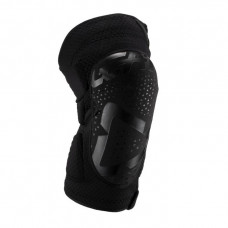 Наколенники LEATT 3DF 5.0 ZIP KNEE GUARD BLACK