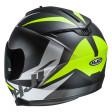 Шлем HJC C70 Troky MC4HSF