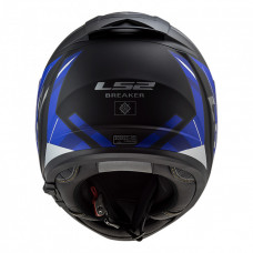 Шлем LS2 FF390 Breaker Beta Matt Blue