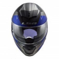 Шлем LS2 FF390 Breaker Beta Matt Blue